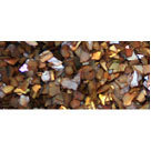 Crushed Sea Shells # Choco-Bronze 30g