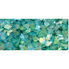 Crushed Sea Shells # Carribean Blue 30g
