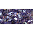Crushed Sea Shells # Purple Orchid 30g