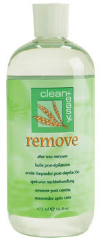 Clean+Easy - Remove After Wax Cleanser (16oz)