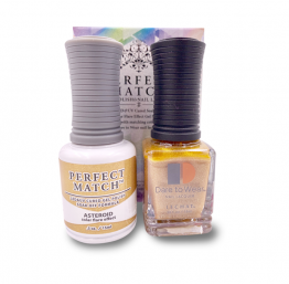 LeChat Perfect Match Spectra - Asteroid