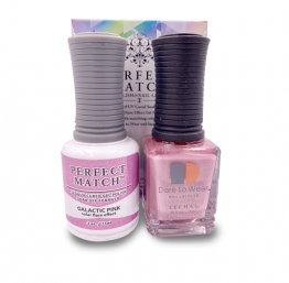 LeChat Perfect Match Spectra - Galactic Pink