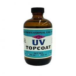 999 UV Topcoat 0,2 L
