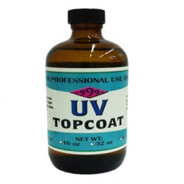 999 UV Topcoat 0,5 L