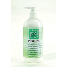 Clean+Easy - Restore Dermal Therapy Lotion (16oz)