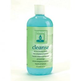 Clean+Easy - Antiseptic Cleanser (16oz)
