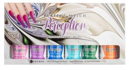 LeChat Perfect Match Perception Gel Set 1