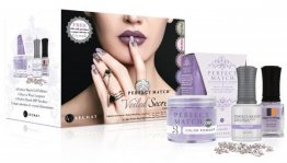 LECHAT Perfect Match Veiled Secrets Collection
