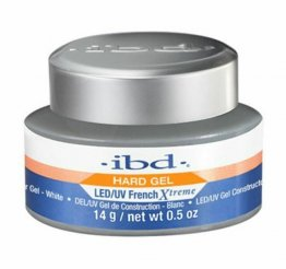 IBD UV/LED French Xtreme White Gel - 2oz
