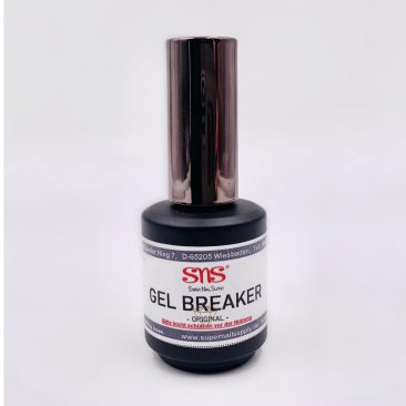 SNS Original Gel Breaker 15ml